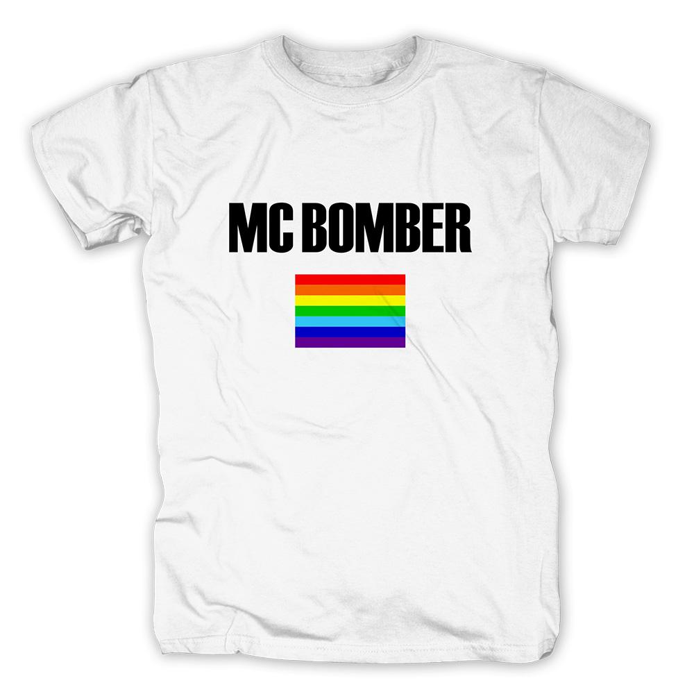 Bomber Flagge von MC Bomber - T-Shirt jetzt im Proletik Shop