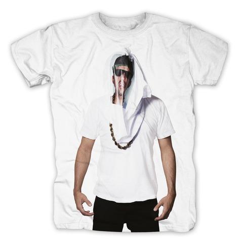 √Album Art von Frauenarzt - T-shirt jetzt im Proletik Shop