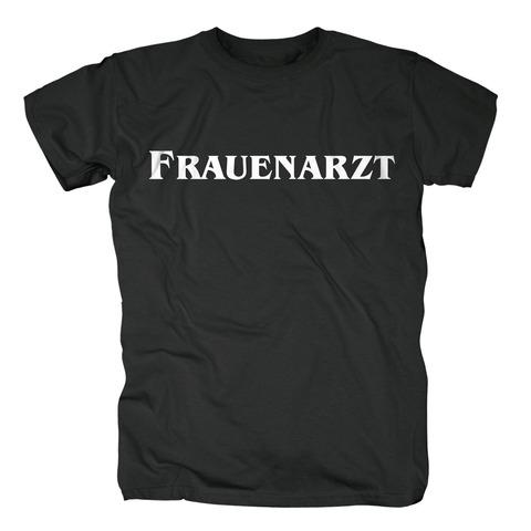 Frauenarzt von Frauenarzt - T-Shirt jetzt im Proletik Shop