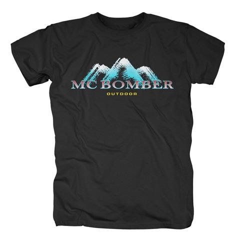 √Outdoor von MC Bomber - T-Shirt jetzt im Proletik Shop